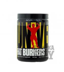 Universal Fat Burners ETS - 100tabl.