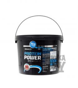 BioTech Protein Power - 4000g