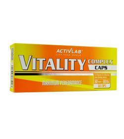 Activlab Vitality Complex - 60tabl.