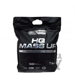 Premium HQ Mass Up - 7kg