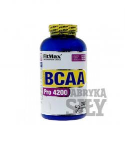 FitMax BCAA Pro 4200 - 240tabl.
