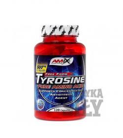 Amix Tyrosine - 120kaps.