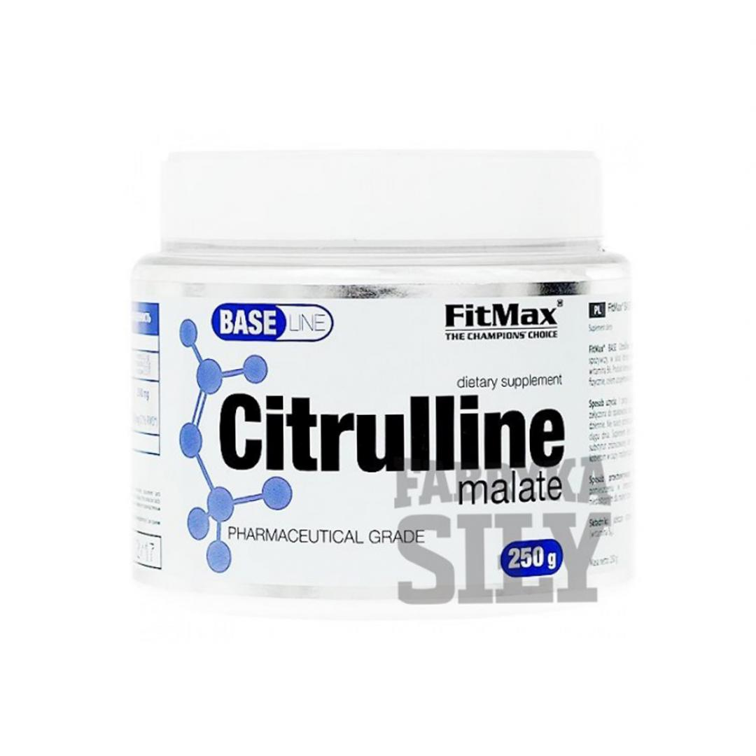 FitMax BASE Citrulline Malate - 250g