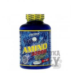 FitMax Amino 2000 - 150tabl.