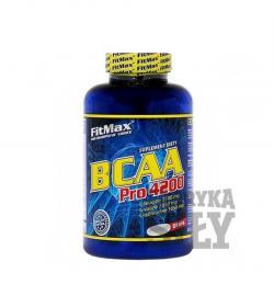 FitMax BCAA Pro 4200 - 120tabl.