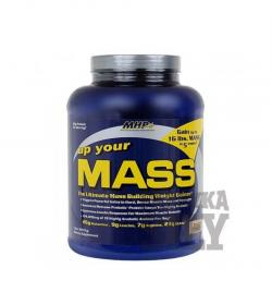MHP Up Your Mass - 2270g