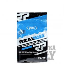 Real Pharm Real Mass - 1000g