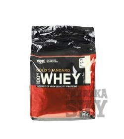 ON 100% Whey Gold Standard - 4540g