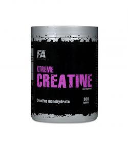 FA Xtreme Creatine [słój] - 300 tabl.