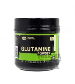 ON Glutamine Powder - 600g