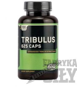 Optimum Nutrition Tribulus - 100 kaps.