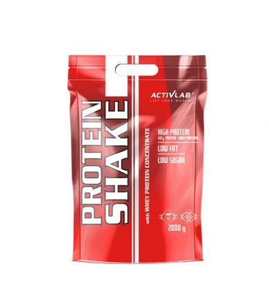 Activlab Protein Shake - 2000g