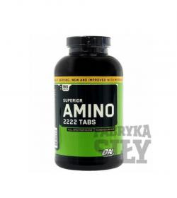ON Superior Amino 2222 - 160 tabl.