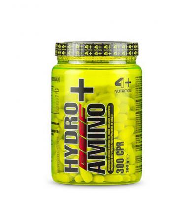 4+ Hydro Beef Amino+ - 300tabl.