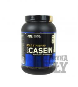 Optimum Nutrition 100% Casein Protein - 908g