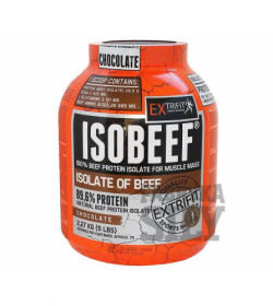 Extrifit IsoBeef - 2270 g
