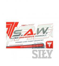 Trec S.A.W. [10g] - 1 sasz.