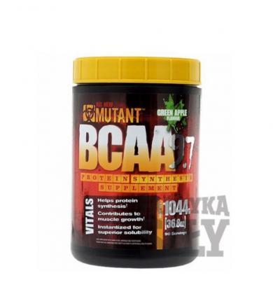 PVL Mutant BCAA 9.7 - 1,04kg