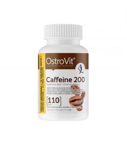 Ostrovit Caffeine 200 - 110tabl.