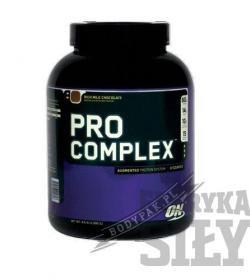 Optimum Nutrition Pro Complex APS - 2,09kg