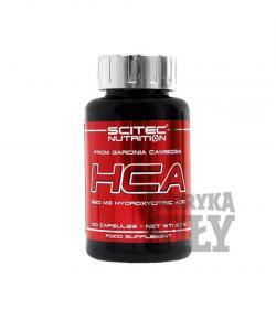 Scitec HCA - 100 kaps.