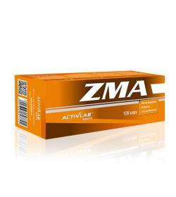 Activlab ZMA - 120kaps.