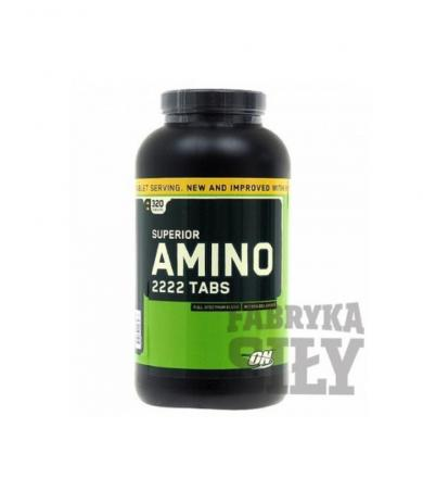 ON Superior Amino 2222 - 320tabl.