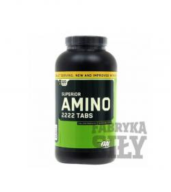 ON Superior Amino 2222 - 320tabl.