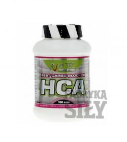 Hi Tec HCA Professional - 100kaps.