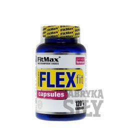 FitMax Flex Fit - 120kaps.
