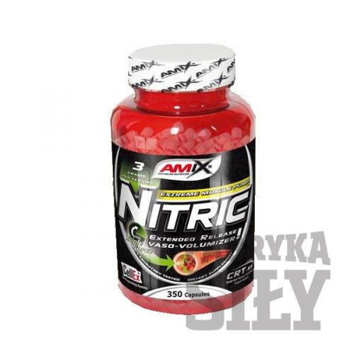 Amix Nitric - 350kaps.