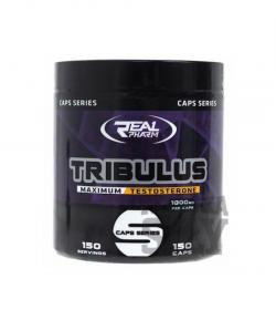 Real Pharm Tribulus 1000mg - 150kaps.