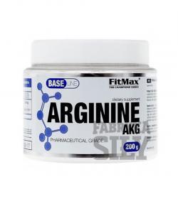 FitMax BASE Arginine AKG - 200g