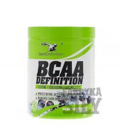 SportDefinition BCAA Definition - 465g