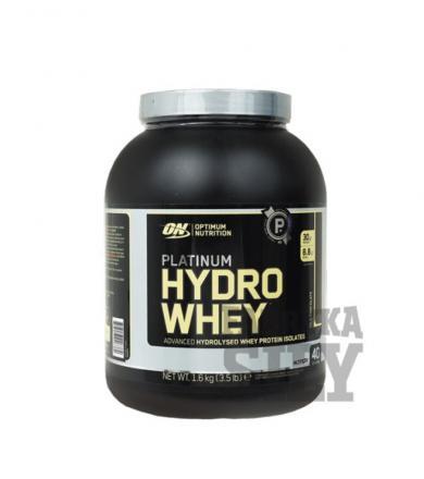 ON Platinum HydroWhey - 1600g
