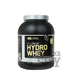 ON Platinum HydroWhey - 1600g