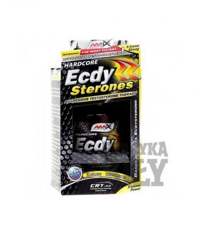 Amix Ecdy-Sterones BOX - 90 kaps.