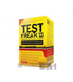 PharmaFreak Test Freak - 120kaps.