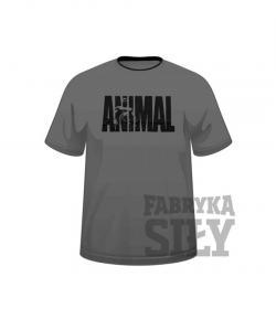 Universal Nutrition T-Shirt Animal Grey
