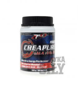 Trec Creapure+ALA+B1 - 500g
