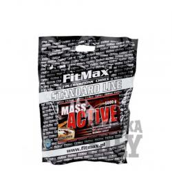 FitMax Mass Active - 5kg