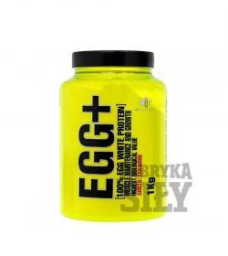 4+ Nutrition EGG+ - 1000g