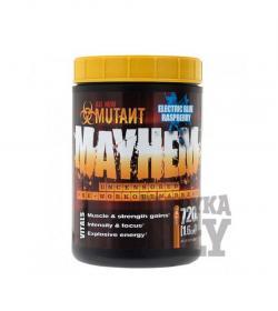 PVL Mutant Mayhem - 720g