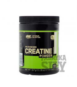 ON Micronised Creatine Powder - 317g