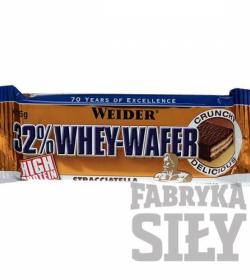 Weider Whey Wafer Bar 32% - 35g
