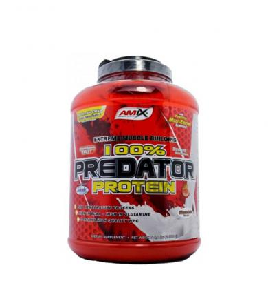 Amix Whey Pro PREDATOR - 4kg
