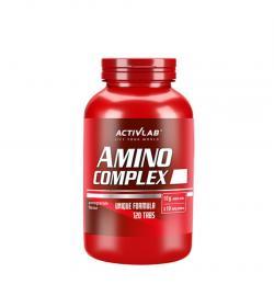 Activlab Amino Complex - 120tabl.