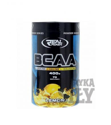 Real Pharm BCAA Instant - 400g