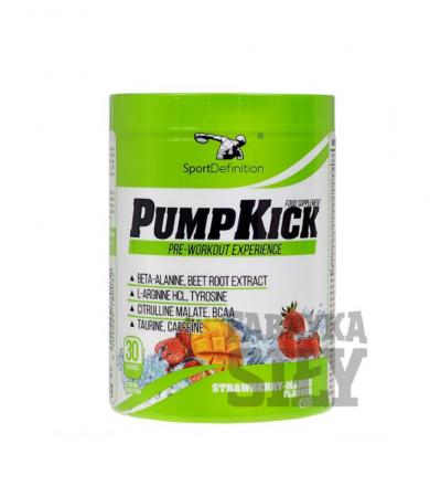SportDefinition PumpKick - 450g