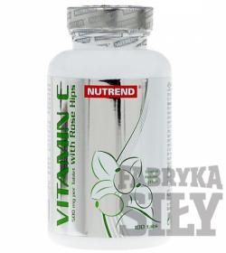 Nutrend Vitamin C - 100 tabl.